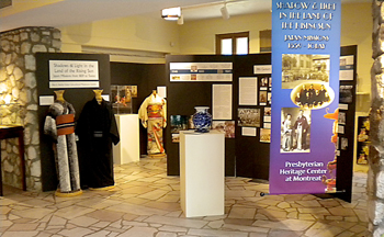 PHC - Missions to Japan Exhibit