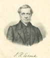 Rev. James Read Eckard