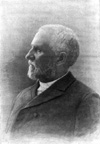 Rev. John Livingston Nevius