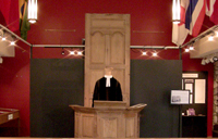 NC Colonial Pulpit