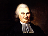 Rev. John Witherspoon