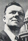 Rev. Peter Marshall