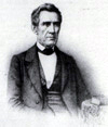 Rev. Alfred W. Wright, missionary to Choctaws